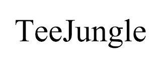 TEEJUNGLE trademark