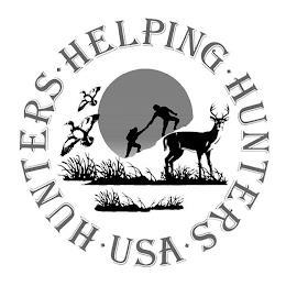 HUNTERS HELPING HUNTERS USA trademark