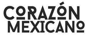 CORAZON MEXICANO trademark