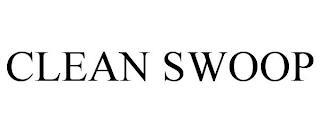 CLEAN SWOOP trademark