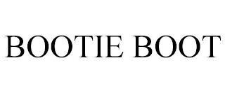 BOOTIE BOOT trademark