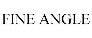 FINE ANGLE trademark