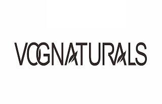 VOGNATURALS trademark