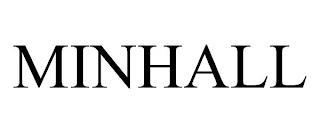 MINHALL trademark