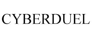 CYBERDUEL trademark