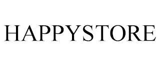 HAPPYSTORE trademark