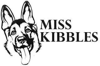 MISS KIBBLES trademark