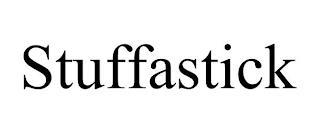 STUFFASTICK trademark