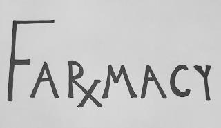 FARXMACY trademark