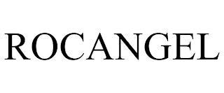 ROCANGEL trademark