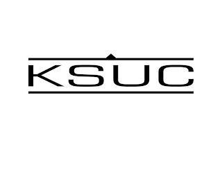 KSUC trademark