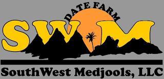 SOUTHWEST MEDJOOLS, LLC SWM DATE FARM trademark