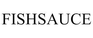 FISHSAUCE trademark