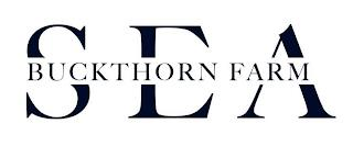 SEA BUCKTHORN FARM trademark