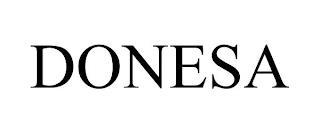 DONESA trademark