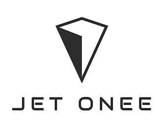 JET ONEE trademark