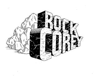 ROCK COREY trademark