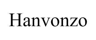 HANVONZO trademark