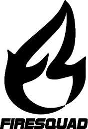 FS FIRESQUAD trademark