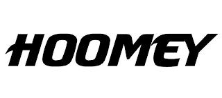 HOOMEY trademark