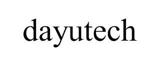 DAYUTECH trademark