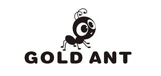 GOLD ANT trademark