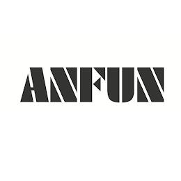 ANFUN trademark