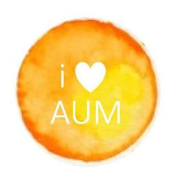 I AUM trademark