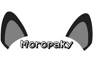 MOROPAKY trademark
