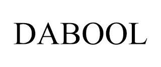 DABOOL trademark