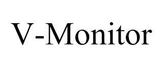 V-MONITOR trademark