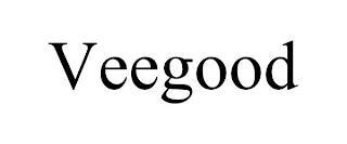 VEEGOOD trademark