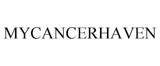 MYCANCERHAVEN trademark