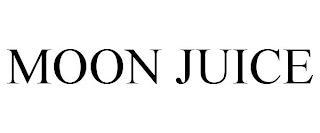 MOON JUICE trademark
