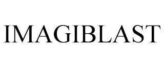 IMAGIBLAST trademark