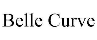 BELLE CURVE trademark