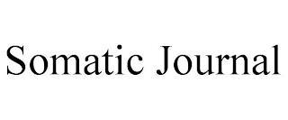 SOMATIC JOURNAL trademark