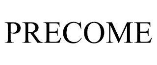 PRECOME trademark