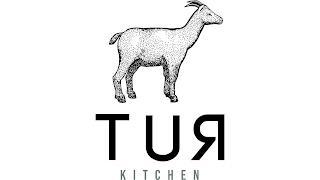 TUR KITCHEN trademark