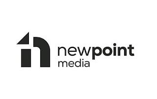 N NEWPOINT MEDIA trademark