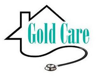 GOLD CARE trademark