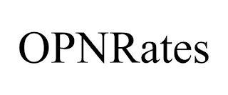 OPNRATES trademark