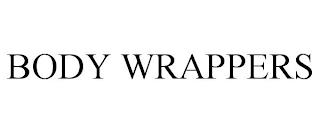 BODY WRAPPERS trademark