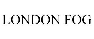 LONDON FOG trademark
