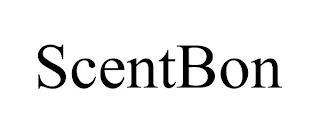 SCENTBON trademark