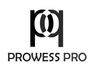 PP PROWESS PRO trademark