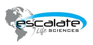 ESCALATE LIFE SCIENCES trademark