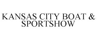 KANSAS CITY BOAT & SPORTSHOW trademark