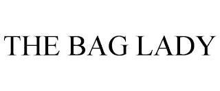 THE BAG LADY trademark