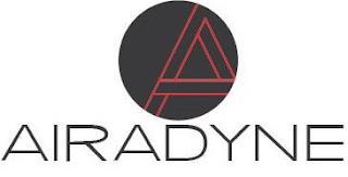 AIRADYNE trademark